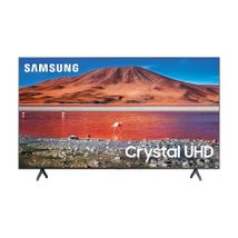Televisor Samsung 43 pulgadas TU7100 Crystal UltraHD 4k Smart 2020