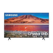 Televisor Samsung 70 pulgadas TU7100 Crystal UltraHD 4k Smart 2020