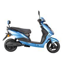 Motocicleta Electrica Skuty Led
