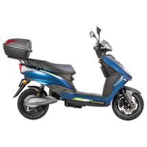 Motocicleta Electrica Avanti