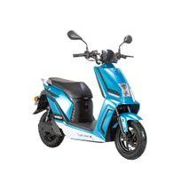 Motocicleta eléctrica E3