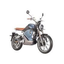 Motocicleta Electrica TC 1900
