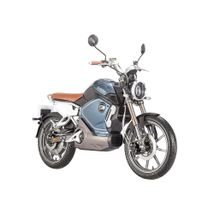 Motocicleta eléctrica TC 1900