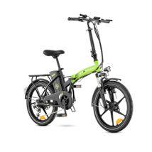 Bicicleta eléctrica T-Flex Pro