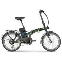 Bicicleta eléctrica T-Flex