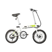 BicicletaElectrica StarkerOne