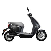 Motocicleta Eléctrica Starker Cubix 2018