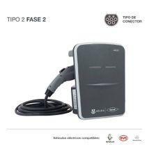 Cargador para vehículos eléctricos Celsia-Haceb T2 F2