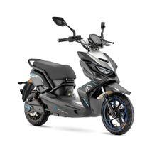 Motocicleta Electrica Reactor MY20