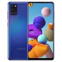 Celular Samsung Galaxy A21S