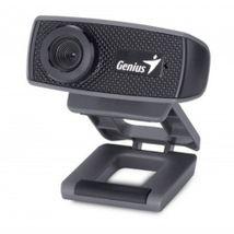Cámara web Facecam 1000X Genius