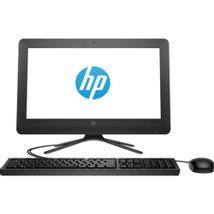 Computador HP Celeron Linux Todo en Uno