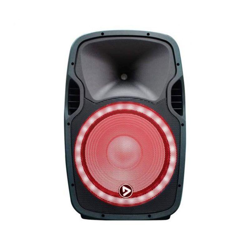 cabina-de-sonido-play-pro-15-xtreme-music-tripode-frontal