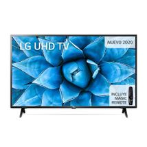 Televisor LG 60 pulgadas LED 4K Ultra HD Smart TV 60UN7310PDA