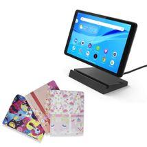 "Tablet Lenovo 8"" Pulgadas M8 Wifi + forro de protección"
