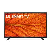 Televisor LG 43 pulgadas Smart (webOS) LM6370PDB