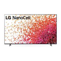 Televisor LG 50 pulgadas Nano Cell UltraHD NANO75SPA