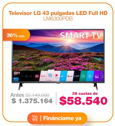 televisor-lg-43-pulgadas-led-full-hd-lm6300pdb